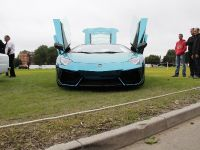 Lamborghini Aventador LP760-4 Dragon Edition by Oakley Design, 1 of 8