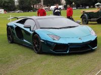 Lamborghini Aventador LP760-4 Dragon Edition by Oakley Design, 3 of 8