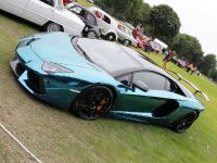 Lamborghini Aventador LP760-4 Dragon Edition by Oakley Design, 4 of 8