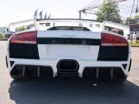 Lamborghini Bat LP640 by JB Car Design, 1 of 13