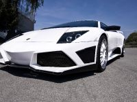 Lamborghini Bat LP640 by JB Car Design, 4 of 13