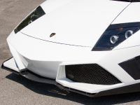 Lamborghini Bat LP640 by JB Car Design, 5 of 13