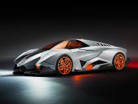Lamborghini Egoista, 2 of 10