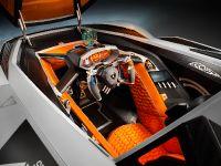 Lamborghini Egoista, 9 of 10