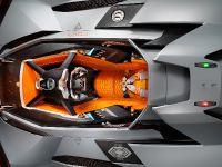 Lamborghini Egoista, 10 of 10