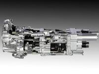 Lamborghini L539 Engine, 8 of 8