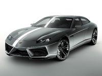 Lamborghini Estoque, 9 of 10