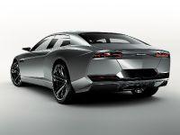 Lamborghini Estoque, 8 of 10
