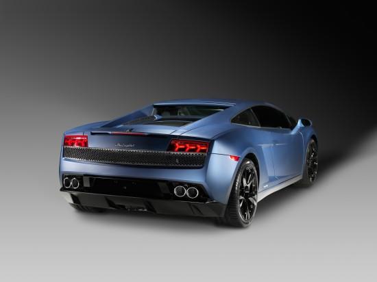 Lamborghini Gallardo Ad Personam