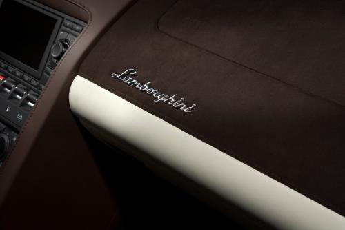Lamborghini представлена очень индивидуальный супер спортивных автомобилей на автосалоне в Детройте