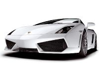 Lamborghini Gallardo LP560-4, 8 of 9