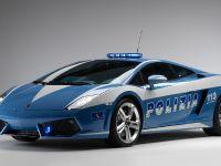 Lamborghini Gallardo Polizia, 13 of 14