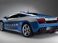 Lamborghini Gallardo Polizia, 12 of 14