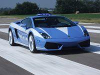 Lamborghini Gallardo Polizia, 7 of 14