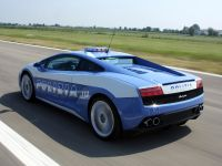 Lamborghini Gallardo Polizia, 6 of 14