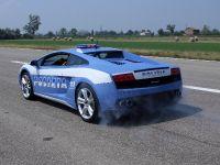 Lamborghini Gallardo Polizia, 5 of 14