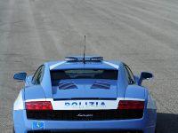Lamborghini Gallardo Polizia, 3 of 14