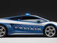 Lamborghini Gallardo Polizia, 2 of 14