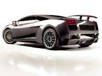 Lamborghini Gallardo Superleggera, 3 of 11