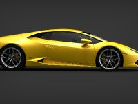 Lamborghini Huracan LP 610-4, 12 of 17