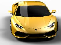 Lamborghini Huracan LP 610-4, 13 of 17
