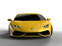 Lamborghini Huracan LP 610-4, 15 of 17