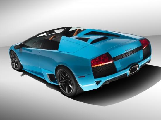 Lamborghini Murcielago Ad Personam