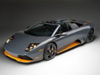 Lamborghini Murcielago LP 650-4 Roadster, 5 of 5