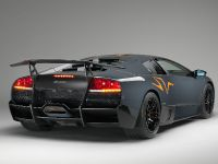 Lamborghini Murcielago LP 670-4 SuperVeloce China Limited Edition, 2 of 3