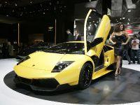 Lamborghini Murcielago LP 670-4 SuperVeloce Geneva 2009, 1 of 9