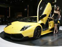 Lamborghini Murcielago LP 670-4 SuperVeloce Geneva 2009, 5 of 9
