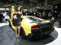 Lamborghini Murcielago LP 670-4 SuperVeloce Geneva 2009, 9 of 9