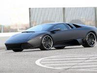 Lamborghini Murcielago Yeniceri Edition, 37 of 59