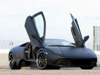 Lamborghini Murcielago Yeniceri Edition, 56 of 59