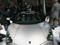thumbnail image of Lamborghini Reventon Roadster Frankfurt 2009
