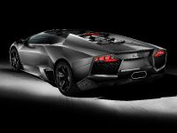 Lamborghini Reventon Roadster, 1 of 8