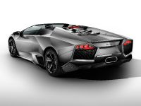 Lamborghini Reventon Roadster, 2 of 8