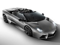 Lamborghini Reventon Roadster, 4 of 8