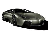 Lamborghini Reventón, 1 of 8