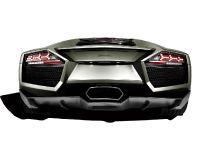 Lamborghini Reventón, 7 of 8