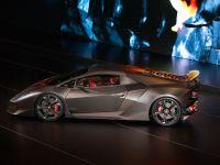 thumbnail image of Lamborghini Sesto Elemento at Paris 2010