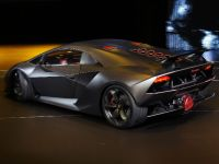 Lamborghini Sesto Elemento at Paris 2010 , 5 of 13