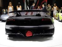 Lamborghini Sesto Elemento at Paris 2010 , 7 of 13