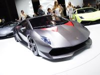 Lamborghini Sesto Elemento at Paris 2010 , 10 of 13