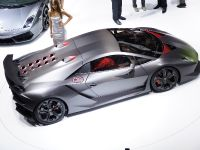 Lamborghini Sesto Elemento at Paris 2010 , 11 of 13