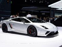 thumbnail image of Lamborghini Squadra Corse Frankfurt 2013