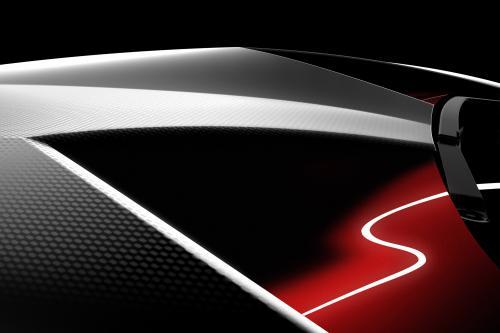 Lamborghini выпускает второй тизер впереди Париж 2010 - фотография lamborghini