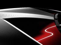 Lamborghini teaser 2010 Paris Motor Show, 1 of 6