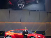 Lamborghini Urus Concept at Beijing 2012, 2 of 4
