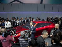 Lamborghini Urus Concept at Beijing 2012, 4 of 4